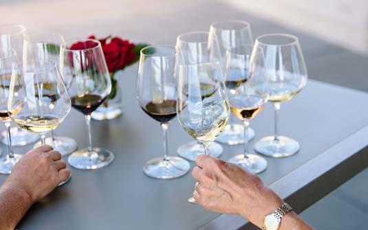 Wine Align Top Scores